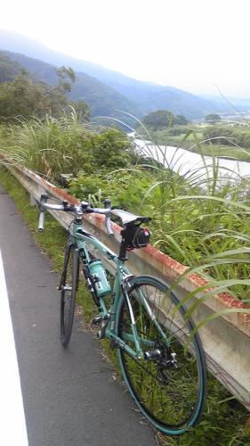 日南広渡川 (3)