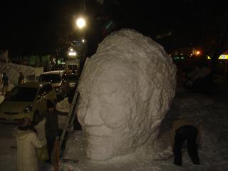 2008年2月2日(4日目)ー3