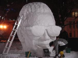 2008年2月3日(最終日)ー5