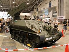 空挺戦闘車 ヴィーゼル2 3