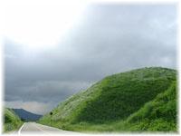 阿蘇登山道路