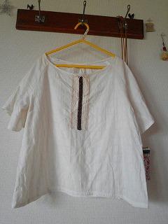 キッズシャツ