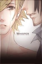 原耿-Whisper