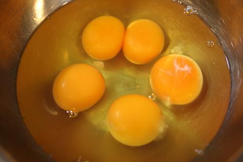 卵ふたごちゃん