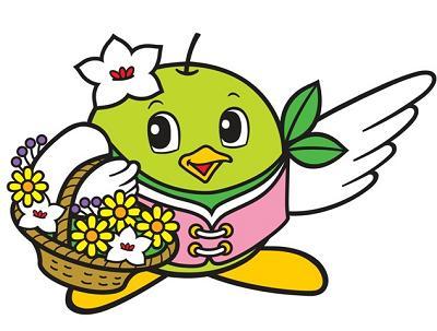 花トリピー☆