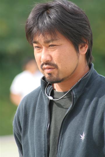 佐藤政大コーチ