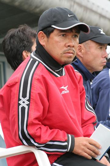 菊地孝之先生