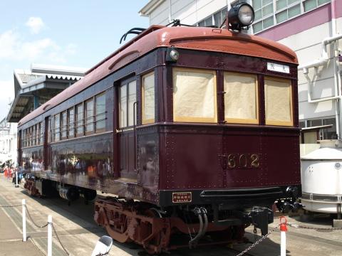 阪急602号車