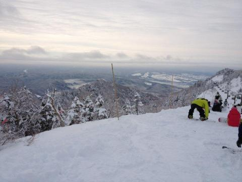 川場スキー場120122_2