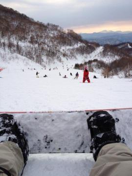 川場スキー場120122_6