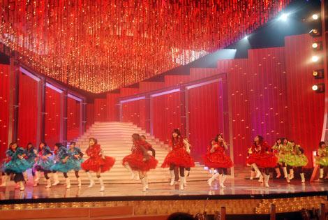 紅白2007リハーサル