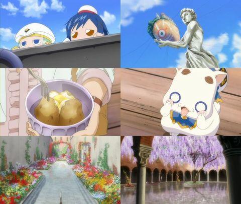 (#アニメ) ARIA The ORIGINATION 第02話 「その 笑顔のお客さまは…」.avi_000477544_s