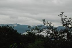曇った空1