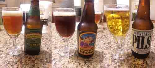 アメリカで飲んだビール2