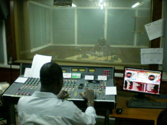 ORTMラジオ