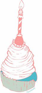 ケーキタワー