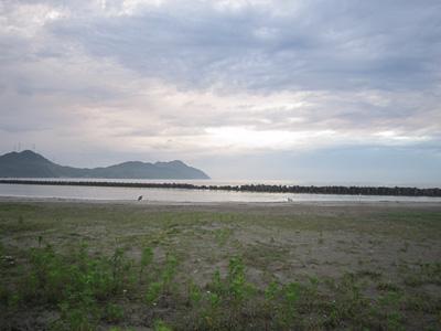 三松ビーチ