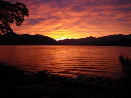 中禅寺湖2009.09.19