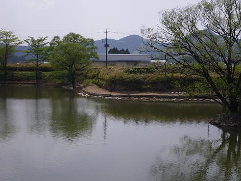 L字内角(岬)