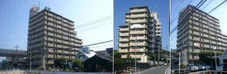 コアマンション熊本駅南