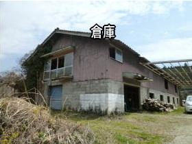 山都町倉庫写真