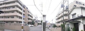 コアマンション坪井