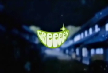 GReeeeN BE FREE♪- pv