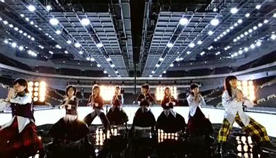 Berryz工房 あなたなしじゃ生きてゆけない♪ 【 dance shot ver. 】 - pv ( 480×360 )