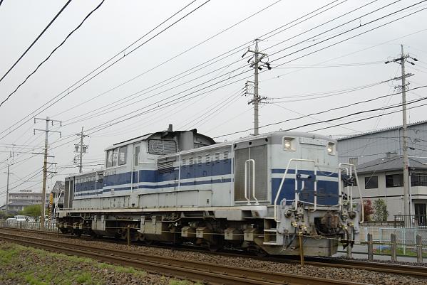 ????レ  DD51-791