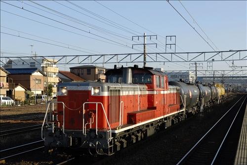 5380レ  DD51-750