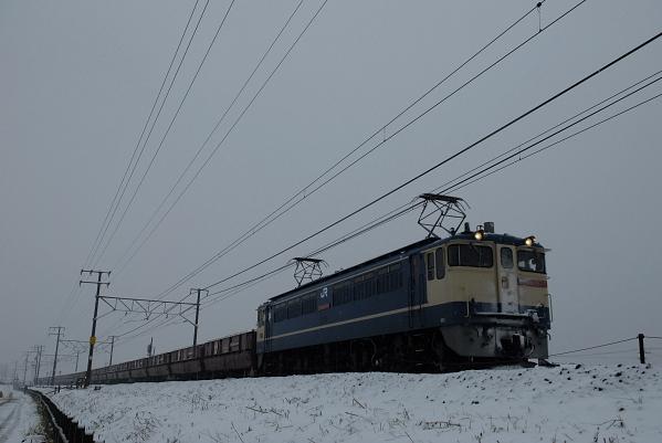 5783レ  EF65-1072