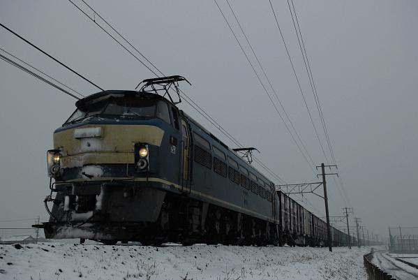 1072レ  EF66-10