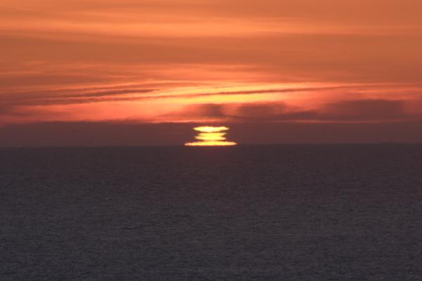 四角い太陽 2