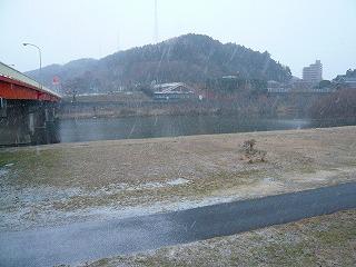 雪~~~!!