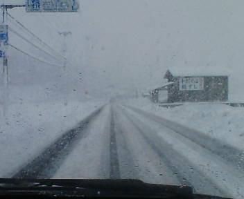 2.16雪道