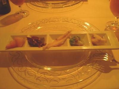 430丹京前菜