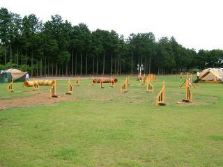 練習会コース(はじめのノービスコース)
