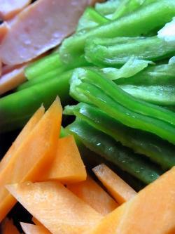 野菜きれいや ピーマン