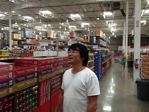 puyan costco