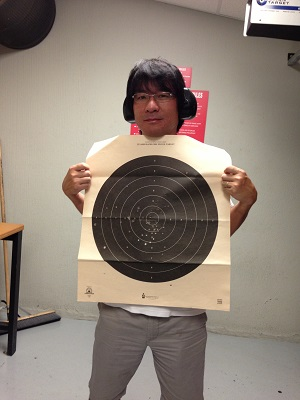 puyan target 2