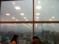 ジュンク堂からの眺め