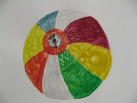 紙風船:伊藤安希さん