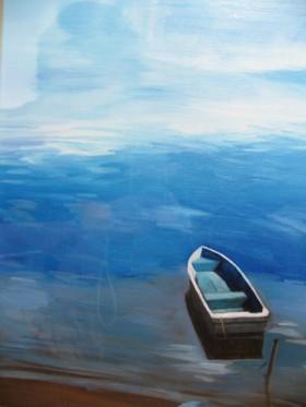 釣り船:児玉陽亮さん