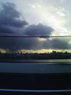 2008.1.1 怪しい雲空kc3 のコピー
