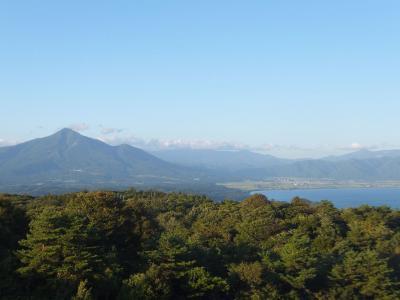 磐梯山20110906