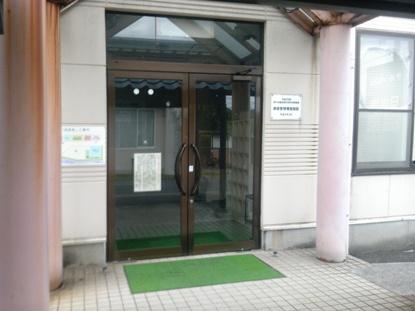 道の駅・奈古 (1)