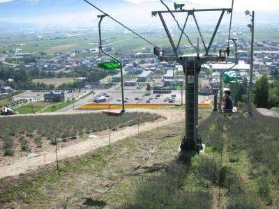 スキー天国!