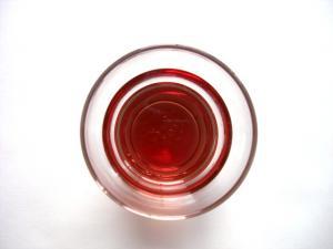110529薔薇シロップ