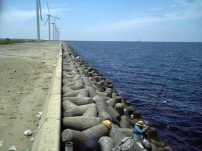 釣り場 北九州 初心者におすすめの釣りポイント【北九州編】
