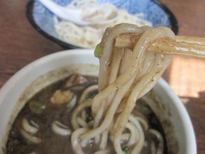 フジヤマ 麺